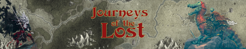 Journeys of the Lost Campaign
